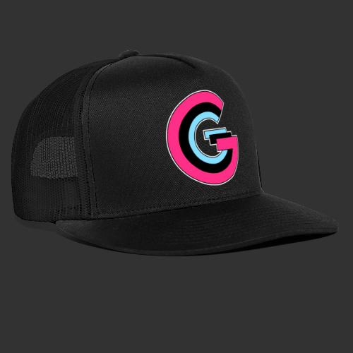 Filmen G som i Gemenskap - Trucker Cap