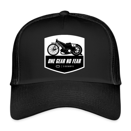 Speedway Bahnsport - Trucker Cap