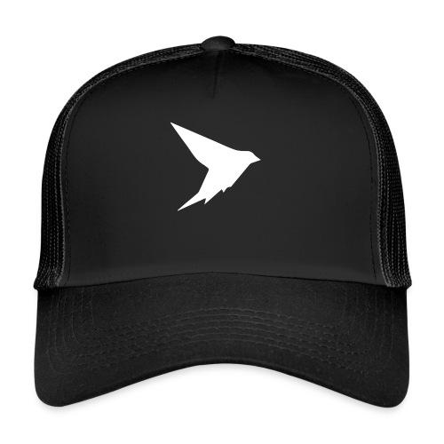 latinbird casquette - Trucker Cap