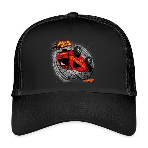 RollGolf - Trucker Cap