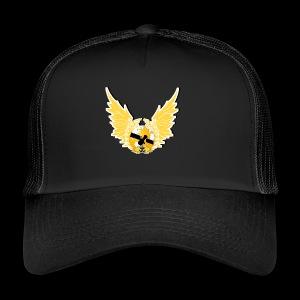 20170821 082530 - Trucker Cap