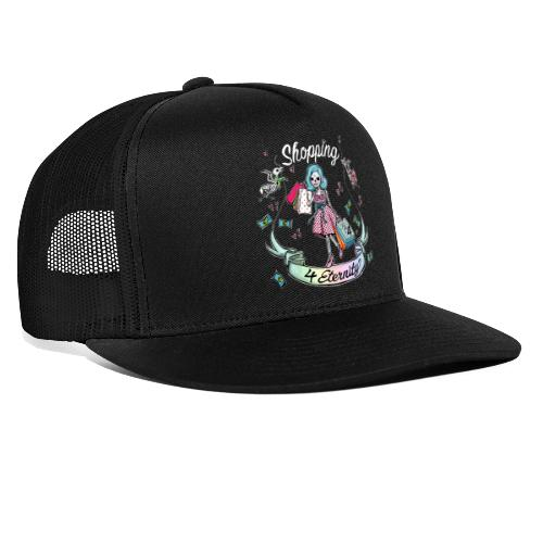 Shopping für immer & ewig - Trucker Cap
