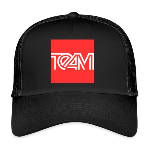 Team oli - Trucker Cap