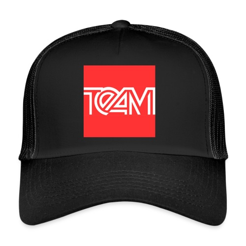 Team oli - Trucker Cap