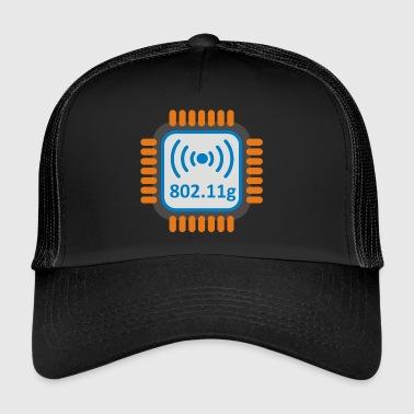 edytor - Trucker Cap