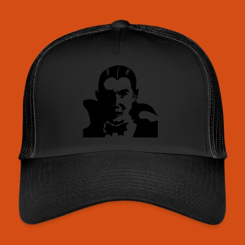 blackpire - Trucker Cap