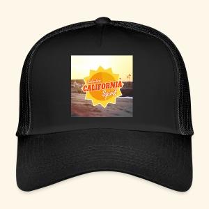 SunRise - Trucker Cap