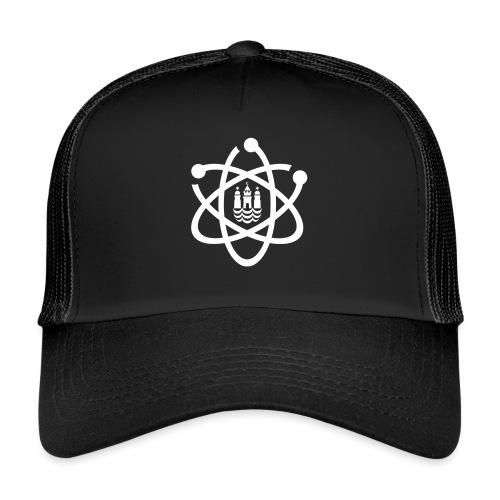 March for Science København logo - Trucker Cap