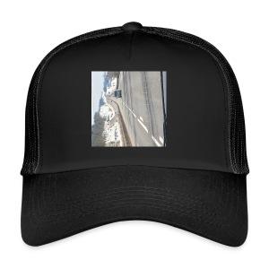 På veien - Trucker Cap