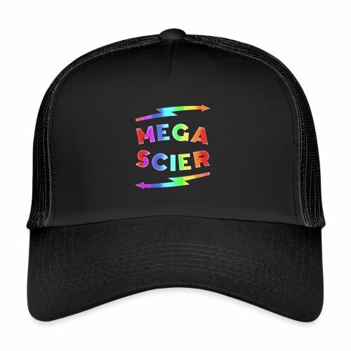 Logo Megascier - Trucker Cap