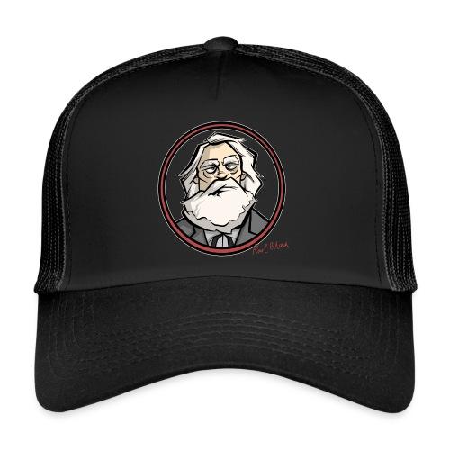 Karl Marx - Trucker Cap