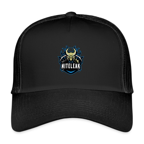 Niteleak merchandise - Trucker Cap