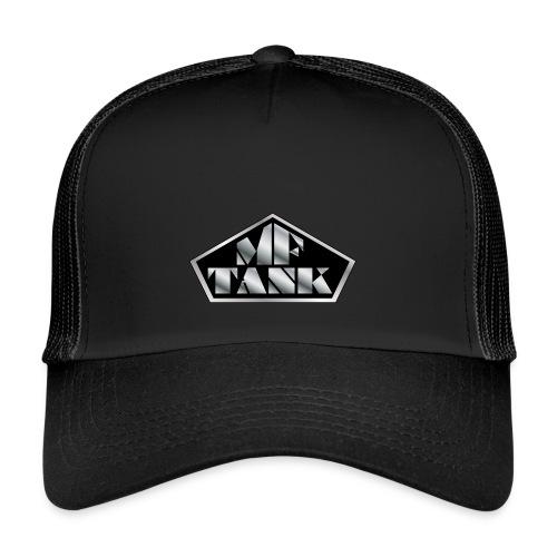 MFTANK FAN GOODY - Trucker Cap