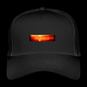 Flight Unlimited - Trucker Cap
