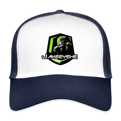JakeeYeXe Badge - Trucker Cap