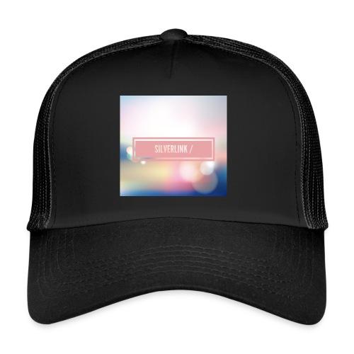 Silverlink Branded Logo - Trucker Cap