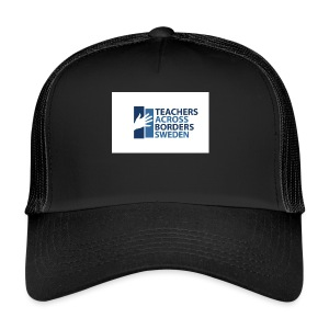 Teachers across borders logga - Trucker Cap