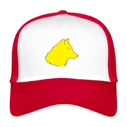 wolfes - Trucker Cap