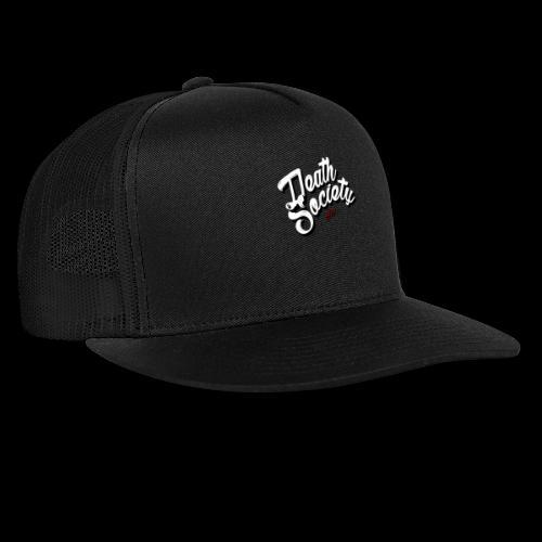 Death Society Records - Trucker Cap