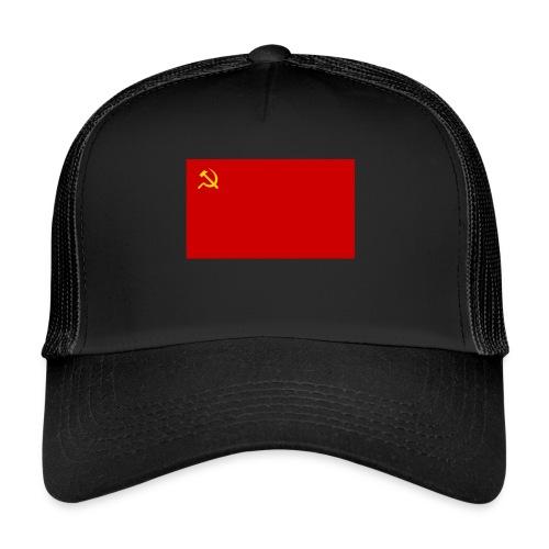 Eipä kestä - Trucker Cap
