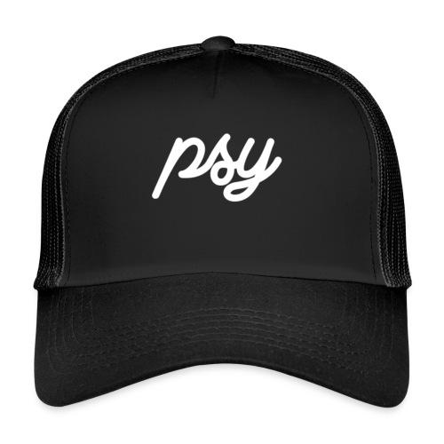 ItzPsy - Trucker Cap