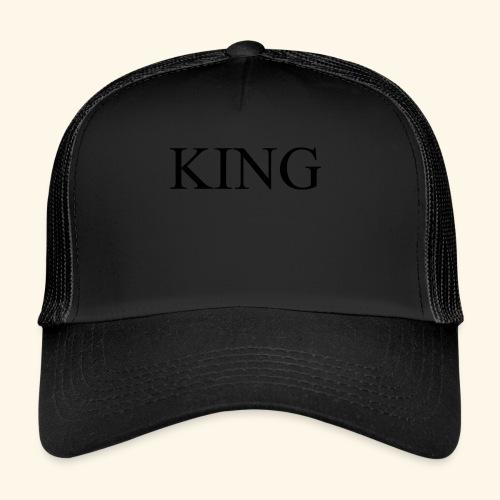 King - Trucker Cap
