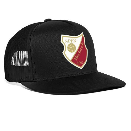 Sportfreunde Herbstadt Wappen GOLD gif - Trucker Cap