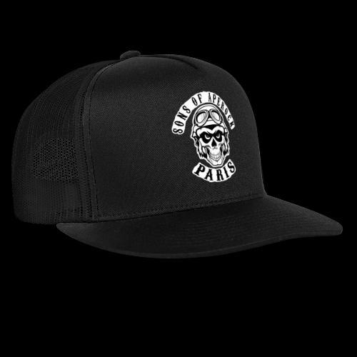 APEROCK - Trucker Cap
