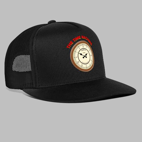 The Time Machine - Trucker Cap