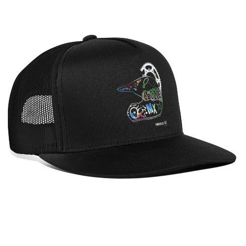 6bulle Punk - Trucker Cap