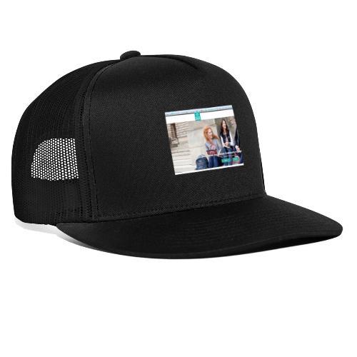 user2 - Trucker Cap