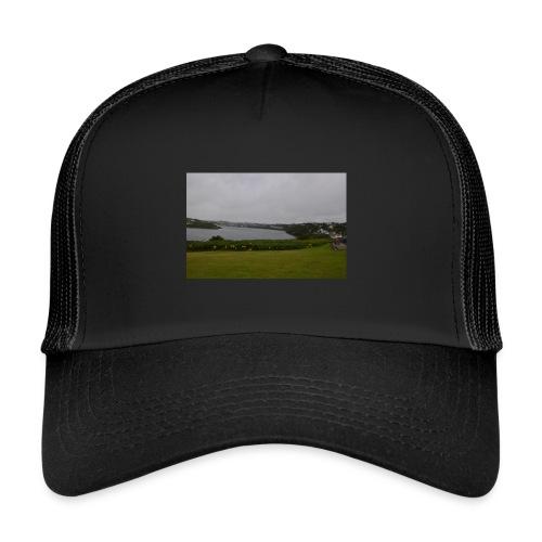 Irlanda - Trucker Cap