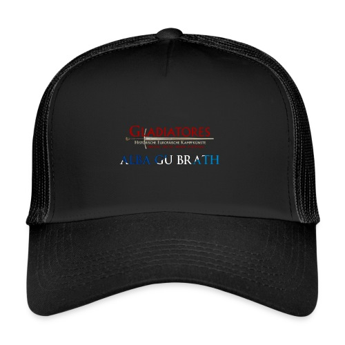 ALBAGUBRATH - Trucker Cap