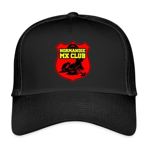 Casquette Normandie MX Club - Trucker Cap