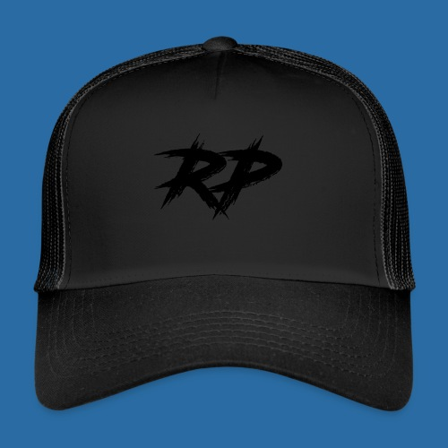 Rudy Palmer - Trucker Cap