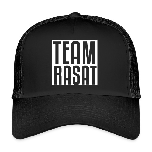 TEAM RASAT - Trucker Cap
