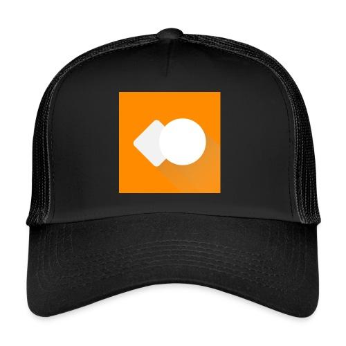 Offizielles Logo! - Trucker Cap