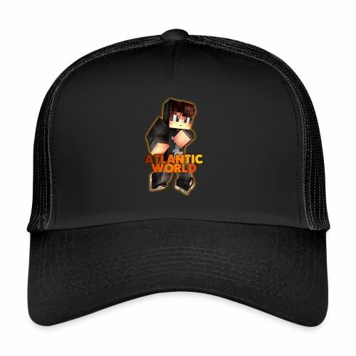 AtlanticWorld - Trucker Cap