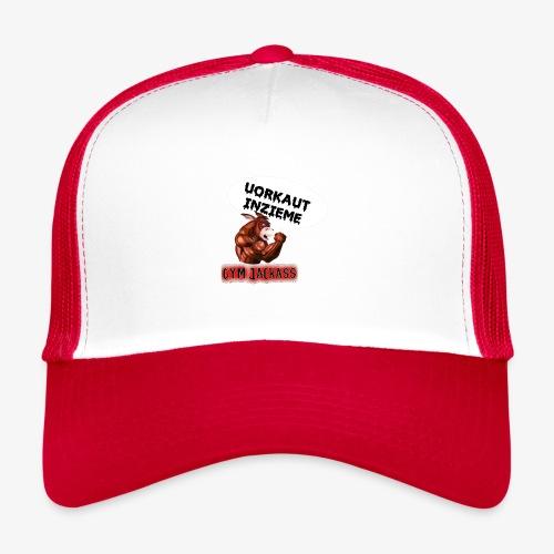 Uorkaut inzieme - Trucker Cap