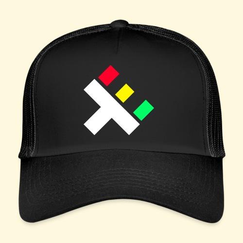 Clan Logo - Rasta - Trucker Cap