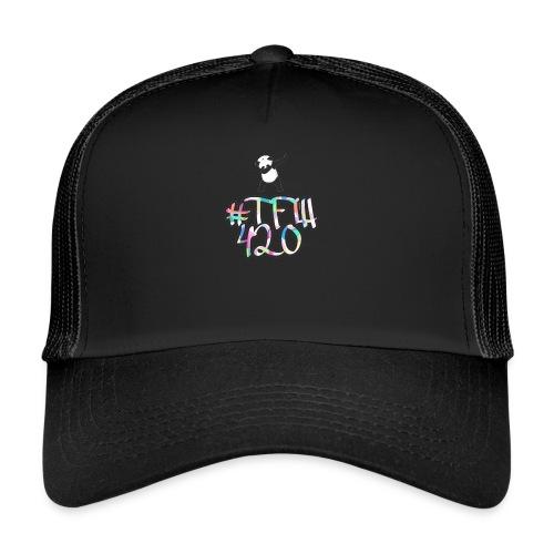 #TFW 420 - Trucker Cap