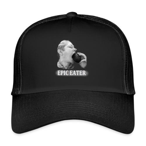 EPIC EATER - Trucker Cap