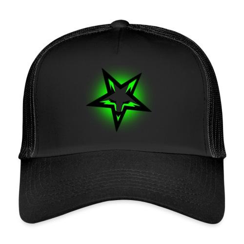 KDutch Logo - Trucker Cap