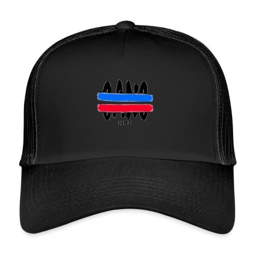 Gang France - Trucker Cap