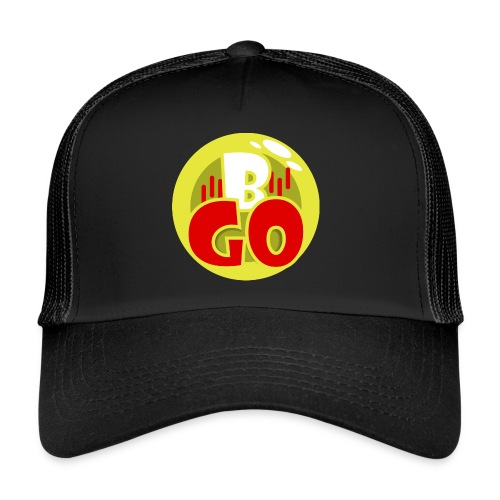 Bovago - Trucker Cap