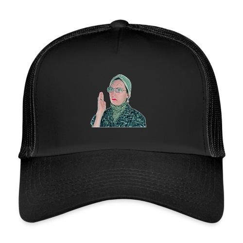 madam1 - Trucker Cap