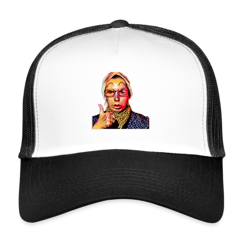 Madam2 - Trucker Cap