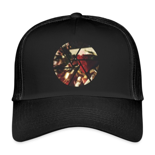 Die Rose - Trucker Cap