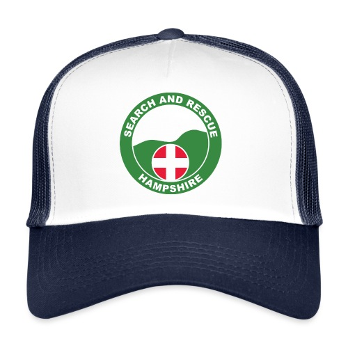 HANTSAR roundel - Trucker Cap
