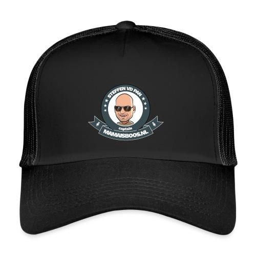 Steffen van der Pan - Trucker Cap